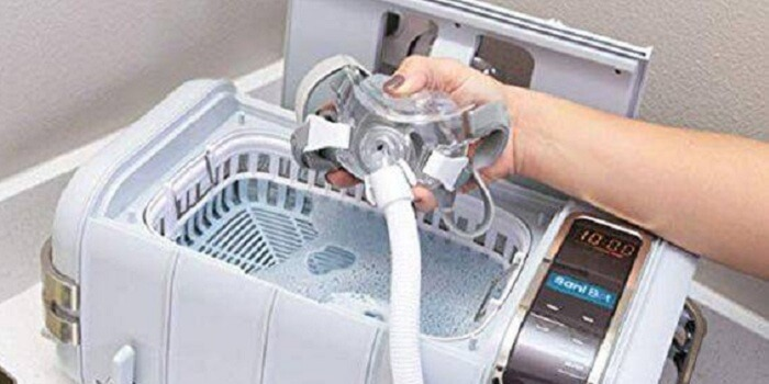 Best CPAP Cleaning Machine