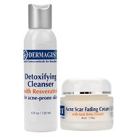 Dermagist Clarifying System Creams For acne