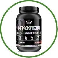 Myotein Protein Powder by XPI Supplements
