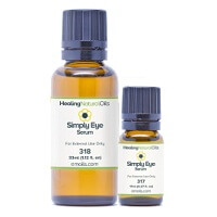 Simply Eye Serum